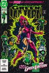 Green Lantern #24 comic books for sale