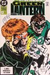 Green Lantern #3 comic books for sale