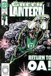 Green Lantern #5 comic books for sale