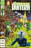Green Lantern #7 comic books for sale
