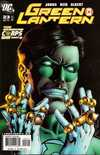 Green Lantern #23 comic books - cover scans photos Green Lantern #23 comic books - covers, picture gallery