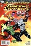 Green Lantern #47 comic books - cover scans photos Green Lantern #47 comic books - covers, picture gallery