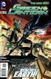 Green Lantern #12 comic books - cover scans photos Green Lantern #12 comic books - covers, picture gallery