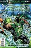 Green Lantern #13 comic books for sale