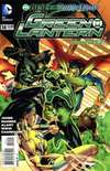 Green Lantern #14 comic books for sale