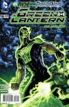 Green Lantern #16 comic books for sale
