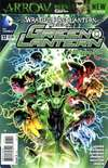 Green Lantern #17 comic books - cover scans photos Green Lantern #17 comic books - covers, picture gallery