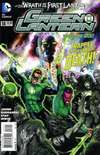 Green Lantern #18 Comic Books - Covers, Scans, Photos  in Green Lantern Comic Books - Covers, Scans, Gallery