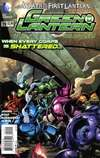 Green Lantern #19 Comic Books - Covers, Scans, Photos  in Green Lantern Comic Books - Covers, Scans, Gallery