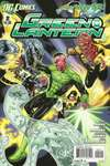 Green Lantern #2 comic books - cover scans photos Green Lantern #2 comic books - covers, picture gallery