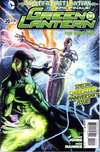 Green Lantern #20 comic books for sale