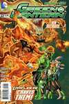 Green Lantern #22 comic books - cover scans photos Green Lantern #22 comic books - covers, picture gallery