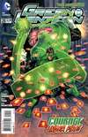 Green Lantern #25 comic books - cover scans photos Green Lantern #25 comic books - covers, picture gallery