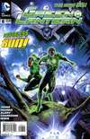 Green Lantern #8 comic books - cover scans photos Green Lantern #8 comic books - covers, picture gallery