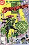 Green Lantern Corps #214 comic books for sale