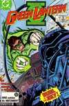 Green Lantern Corps #216 comic books for sale