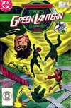 Green Lantern Corps #221 Comic Books - Covers, Scans, Photos  in Green Lantern Corps Comic Books - Covers, Scans, Gallery