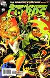 Green Lantern Corps #16 comic books - cover scans photos Green Lantern Corps #16 comic books - covers, picture gallery