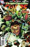 Green Lantern Corps #17 comic books - cover scans photos Green Lantern Corps #17 comic books - covers, picture gallery
