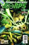 Green Lantern Corps #18 comic books for sale
