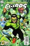 Green Lantern Corps #19 comic books - cover scans photos Green Lantern Corps #19 comic books - covers, picture gallery