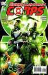 Green Lantern Corps #25 comic books - cover scans photos Green Lantern Corps #25 comic books - covers, picture gallery