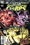 Green Lantern Corps #40 Comic Books - Covers, Scans, Photos  in Green Lantern Corps Comic Books - Covers, Scans, Gallery