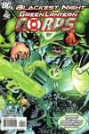 Green Lantern Corps #42 comic books - cover scans photos Green Lantern Corps #42 comic books - covers, picture gallery