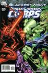 Green Lantern Corps #45 comic books - cover scans photos Green Lantern Corps #45 comic books - covers, picture gallery