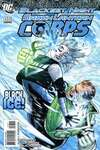 Green Lantern Corps #46 comic books - cover scans photos Green Lantern Corps #46 comic books - covers, picture gallery