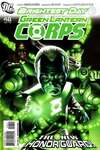Green Lantern Corps #48 comic books for sale