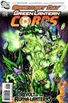 Green Lantern Corps #49 comic books for sale
