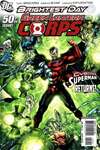Green Lantern Corps #50 comic books for sale