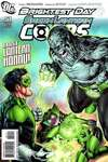 Green Lantern Corps #51 Comic Books - Covers, Scans, Photos  in Green Lantern Corps Comic Books - Covers, Scans, Gallery