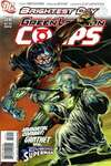 Green Lantern Corps #52 comic books for sale