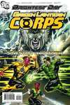 Green Lantern Corps #54 comic books - cover scans photos Green Lantern Corps #54 comic books - covers, picture gallery