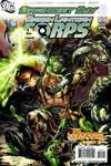 Green Lantern Corps #55 comic books for sale