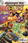 Green Lantern Corps #56 comic books for sale