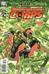 Green Lantern Corps #58 comic books for sale