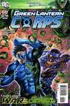 Green Lantern Corps #60 comic books for sale