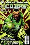 Green Lantern Corps #61 comic books for sale