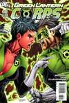 Green Lantern Corps #62 comic books - cover scans photos Green Lantern Corps #62 comic books - covers, picture gallery