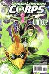Green Lantern Corps #62 comic books for sale