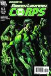 Green Lantern Corps #63 comic books for sale