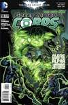 Green Lantern Corps #11 comic books - cover scans photos Green Lantern Corps #11 comic books - covers, picture gallery