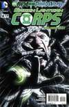 Green Lantern Corps #14 comic books - cover scans photos Green Lantern Corps #14 comic books - covers, picture gallery