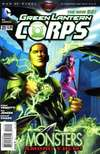 Green Lantern Corps #21 Comic Books - Covers, Scans, Photos  in Green Lantern Corps Comic Books - Covers, Scans, Gallery
