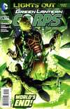 Green Lantern Corps #24 comic books - cover scans photos Green Lantern Corps #24 comic books - covers, picture gallery