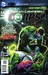 Green Lantern Corps #7 comic books - cover scans photos Green Lantern Corps #7 comic books - covers, picture gallery