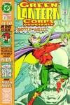 Green Lantern Corps Quarterly #2 comic books for sale